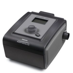 Philips Auto BiPAP Machine