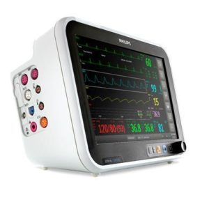 Philips Efficia CM Series Patient Monitors