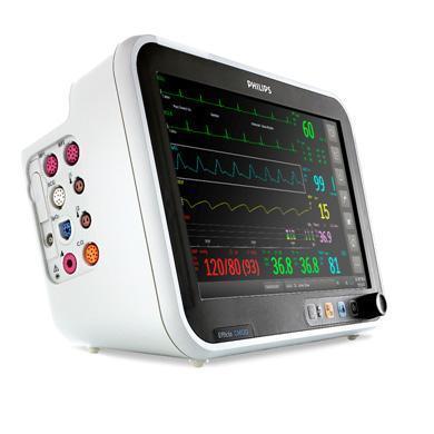 Philips Efficia CM Series Patient Monitors