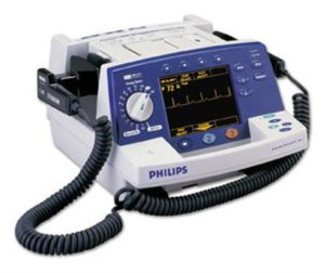 Philips HeartStart XL Defibrillator