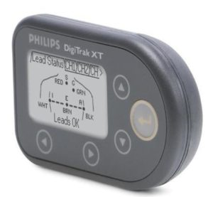 Philips Holter Monitoring DigiTrak