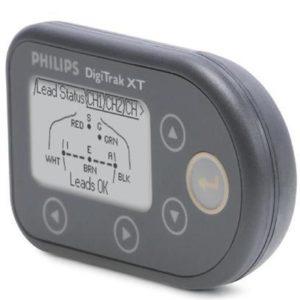 Philips Holter Monitoring DigiTrak