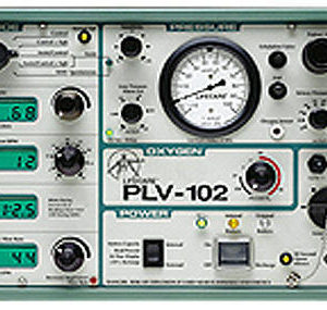 PLV 102 Transport VentilatorPLV 102 Transport Ventilator