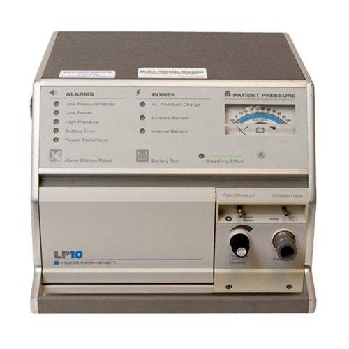 Puritan Bennett LP10 Transport Ventilator (Refurbished)