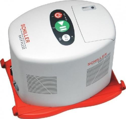 Schiller Automatic Cardiac Resuscitation Device