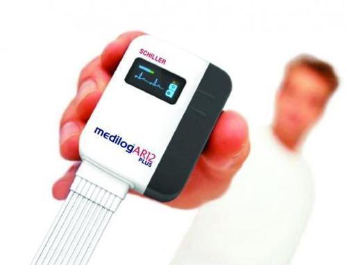 Schiller Medilog Digital Holter