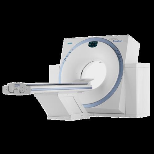 Siemens Dual Slice CT Scanner (Preused)