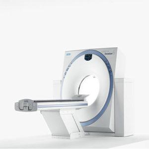 Siemens Somatom 6 Slice CT Scanner (Preused)
