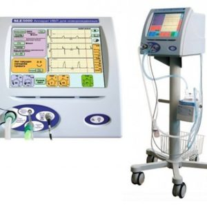 SLE 5000 Neonatal Ventilator