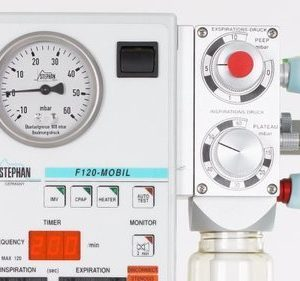 Stephen Neonatal Transport Ventilator