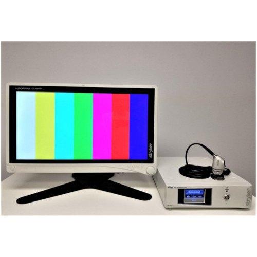 Stryker1288 HD 3-Chip Camera System