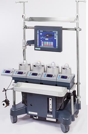 Terumo Sarns Modular Perfusion System