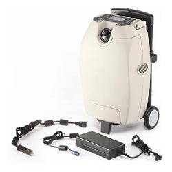 Transportable Oxygen Concentrator