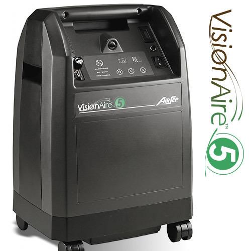 AirSep VisionAire 5LPM