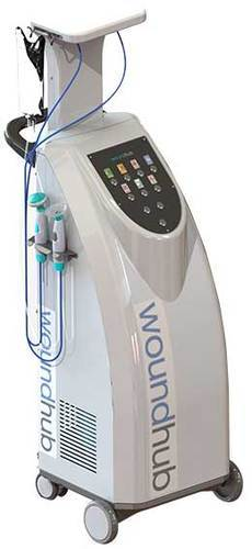 Woundcare Treatment Workstation