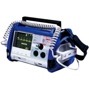 Zoll Defibrillator and Monitor