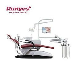 Runyes Innova PAD Chair with Led