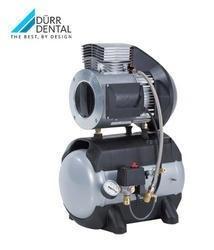 Durr Dental Compressor - Tornado