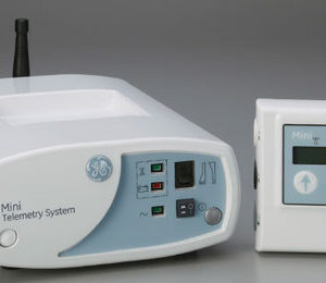 GE Mini Telemetry Fetal Monitor