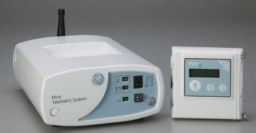 GE Mini Telemetry Fetal Monitor