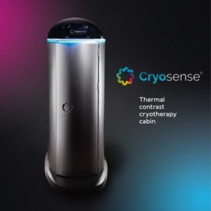 Cryosense Thermal Contrast Cryotherapy Cabin