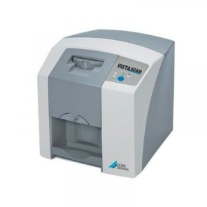 DURR Dental Vista Scan Image Plate Scanner