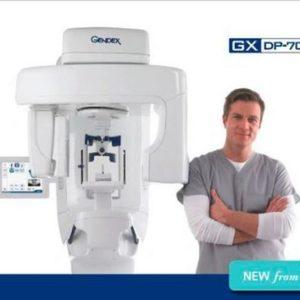 Gendex GXDP-700 Series OPG System