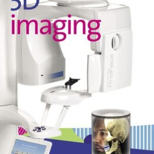 Planmeca PROMAX 3D Cone Beam CT Digital Dental Panoramic X-ray System