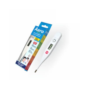 AERO Digital Thermometer 1