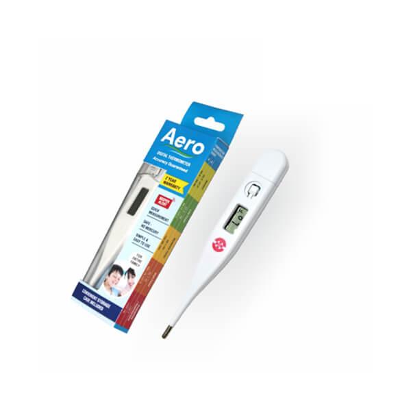 AERO Digital Thermometer 1