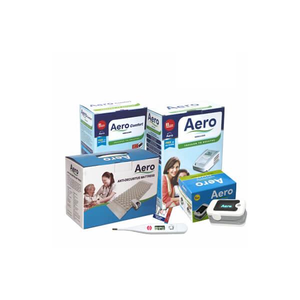 AERO Digital Thermometer 3