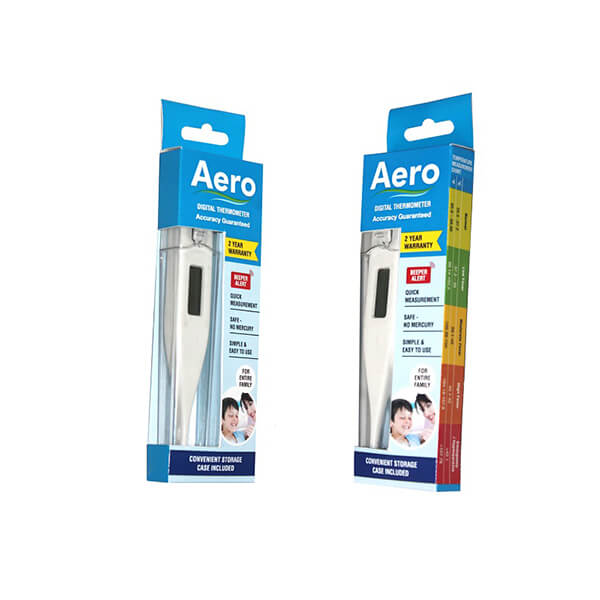 AERO Digital Thermometer 5