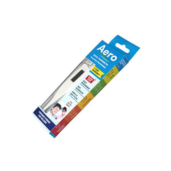 AERO Digital Thermometer 6