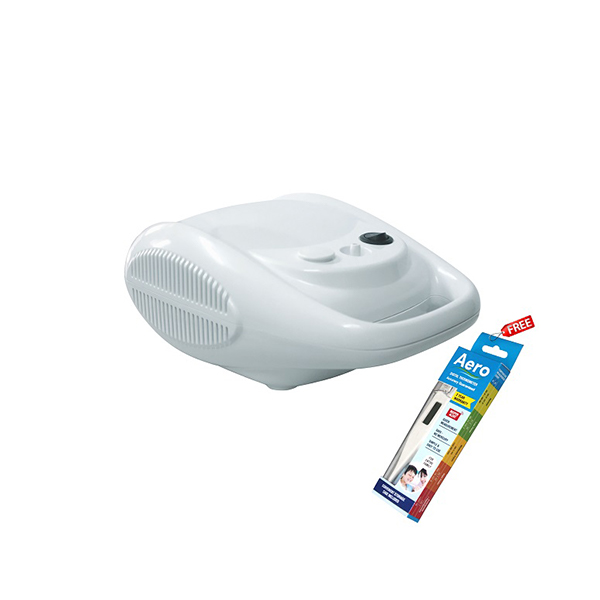 AERO Piston Nebulizer Comfort 3
