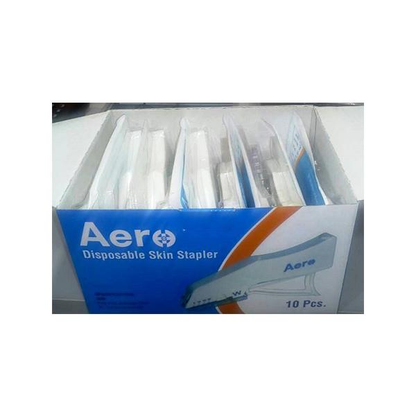 AERO Skin Stapler 3