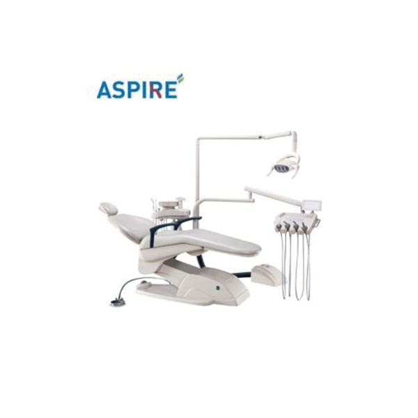 Aspire Dental Chair With LED Light 3