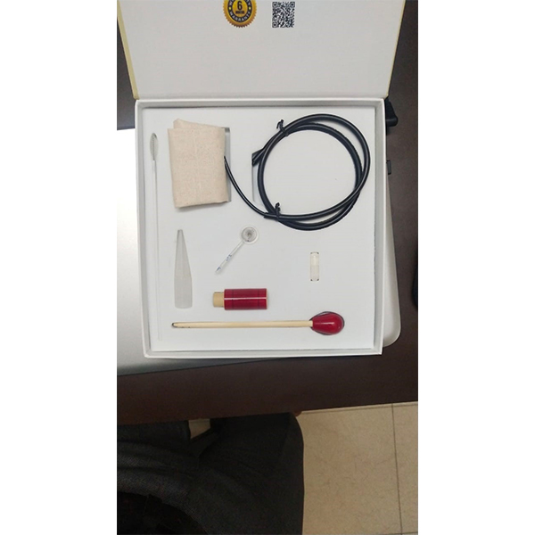 Aum Voice Prosthesis Voice Box For Throat Cancer 1