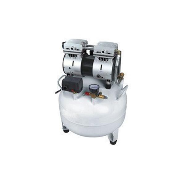 Bioqually 1 HP Air Compressor