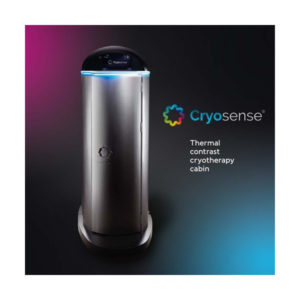 Cryosense Thermal Contrast Cryotherapy Cabin 1 1