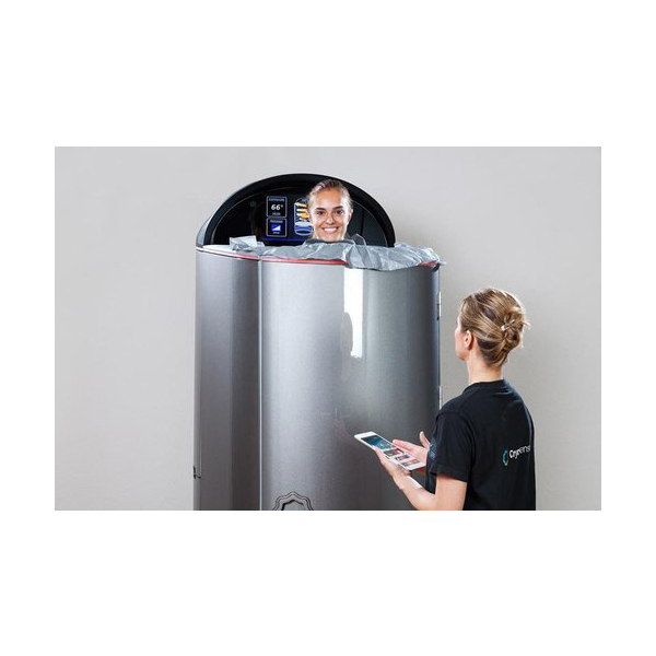 Cryosense Thermal Contrast Cryotherapy Cabin 2 3
