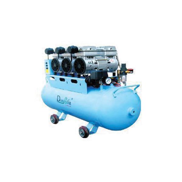 DA 7003 3 HP Air Compressor 2