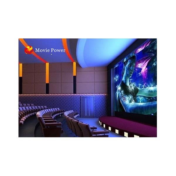 Experia Wireless Multisensory Equipments 7