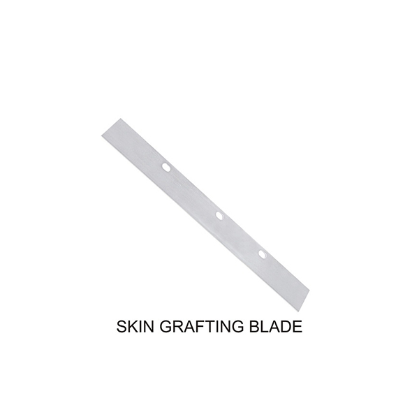 FEATHER Skin Grafting Blade 2