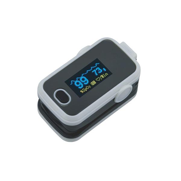 Fingertip Pulse Oximeter 1 1