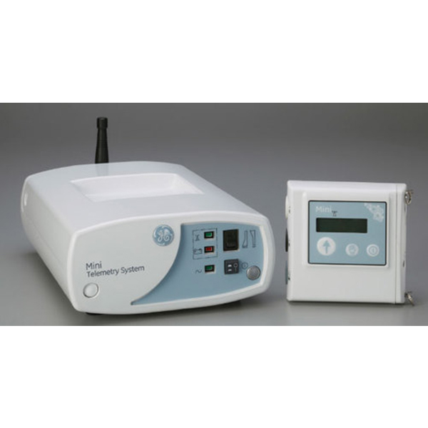 GE Mini Telemetry Fetal Monitor 1