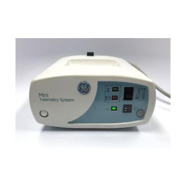 GE Mini Telemetry Fetal Monitor 4