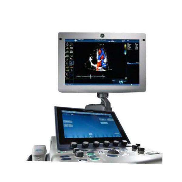 GE Vivid S70 Cardiac Ultrasound Imported 1