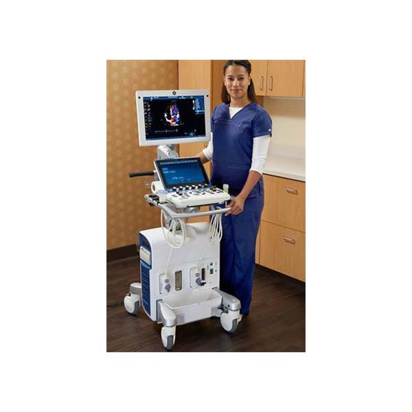 GE Vivid S70 Cardiac Ultrasound Imported 4