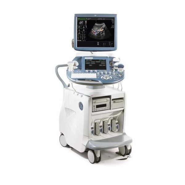GE Volusion G8 Ultrasound Refurbished
