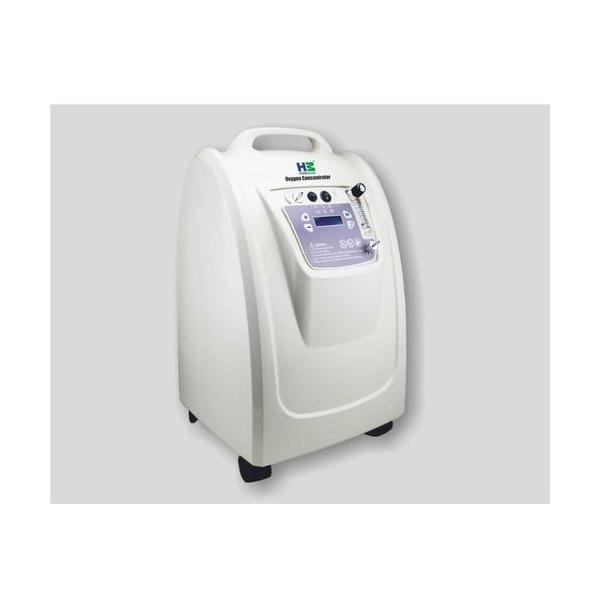 HM 8LPM Oxygen Concentrator